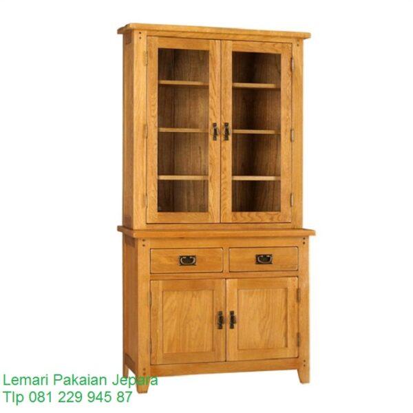Lemari-Dapur-Kayu-Sederhana 2