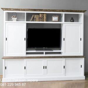 Lemari-Buffet-Tv